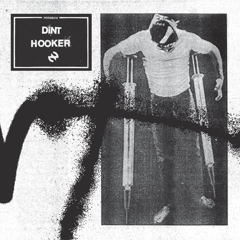 "DiNT - Hooker [Disturbed Green 12""]"