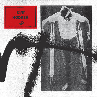 DiNT - Hooker Remixed [Curdled Blood Vinyl]