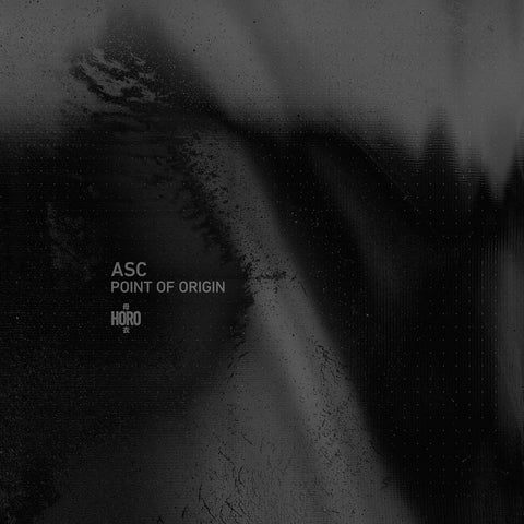ASC - Point Of Origin [Marbled Vinyl]