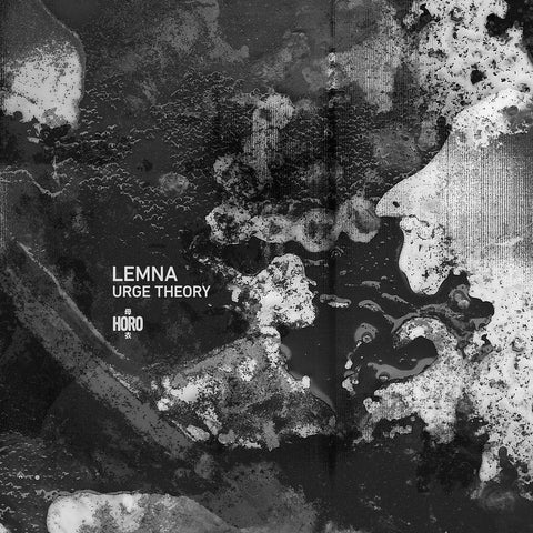 Lemna - Urge Theory [Marbled Vinyl]