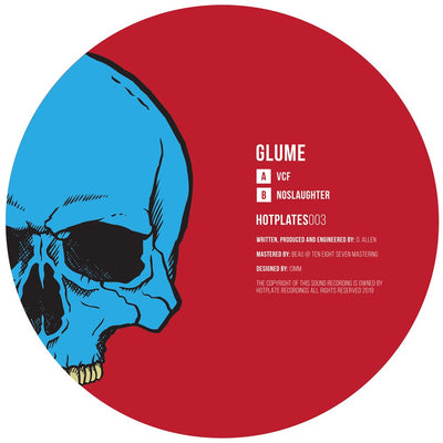 Glume - VCF / Noslaughter - Unearthed Sounds