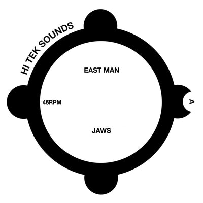 East Man - Stop Flapping Your Gums Vol.2 - Unearthed Sounds