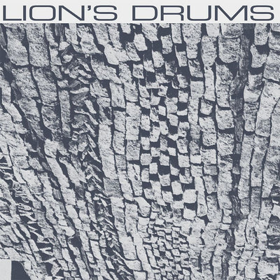 Lion's Drums - HVN048 - Unearthed Sounds