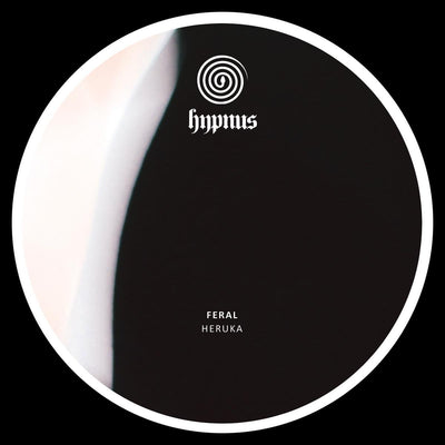 "Feral - Heruka [12"" Vinyl 180g] - Unearthed Sounds"