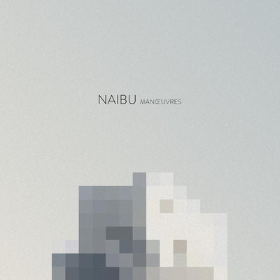 Naibu - Manœuvres LP [CD] - Unearthed Sounds