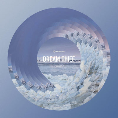 "Various Artists - Dream Thief vol.5 LP [3 x 12""]"