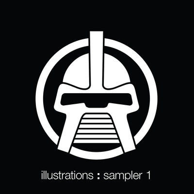 Cylon Illustrations : Sampler 1 - Unearthed Sounds