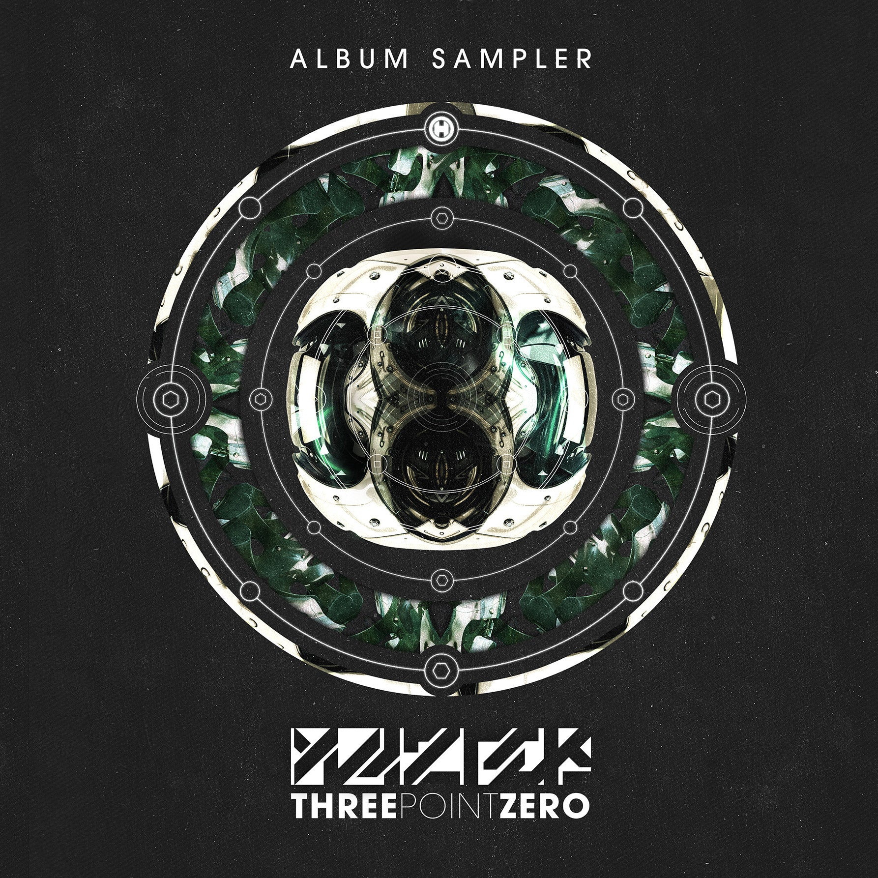 Maztek - ThreePointZero - Album Sampler - Unearthed Sounds