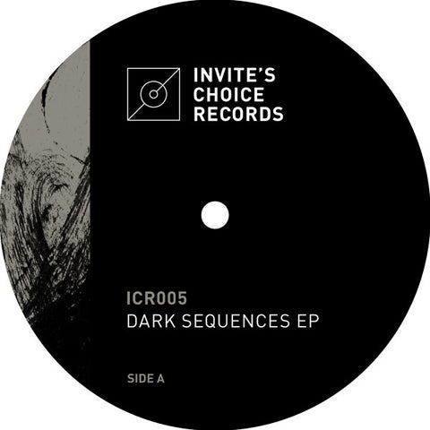 Various Artists - Dark Sequences EP