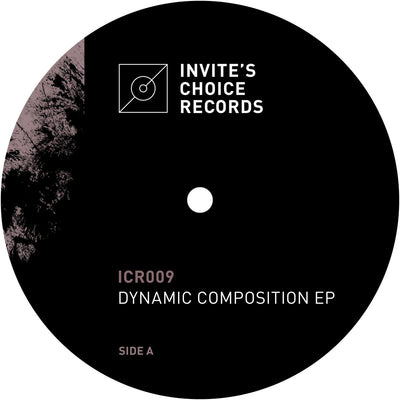 Eric Fetcher - Dynamic Composition EP - Unearthed Sounds