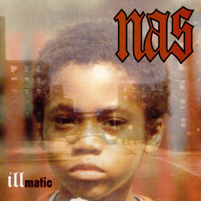Nas - Illmatic [LP] - Unearthed Sounds