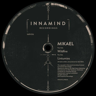 Mikael - Wildfire // Lintumies - Unearthed Sounds