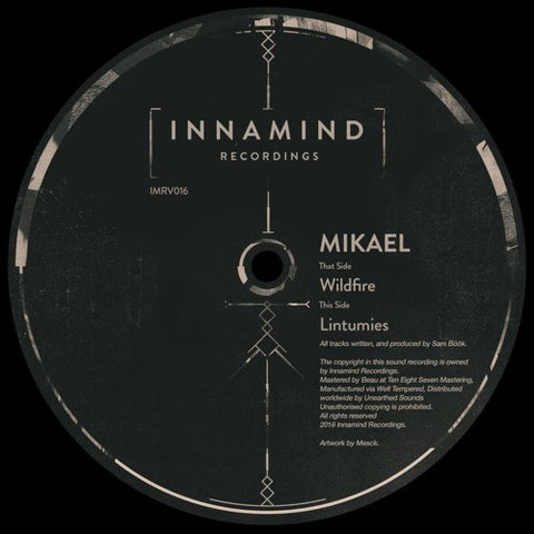 Mikael - Wildfire // Lintumies