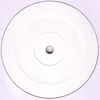 Innamind Recordings - IMRV016 [Test Press] - Unearthed Sounds