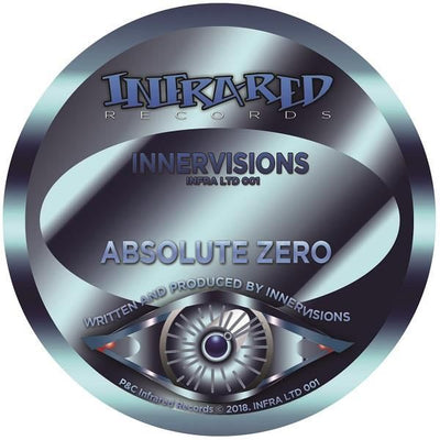 Innervisions - Absolute Zero - Unearthed Sounds