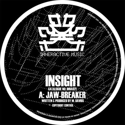 Insight - Jaw-Breaker / Leap of Faith - Unearthed Sounds