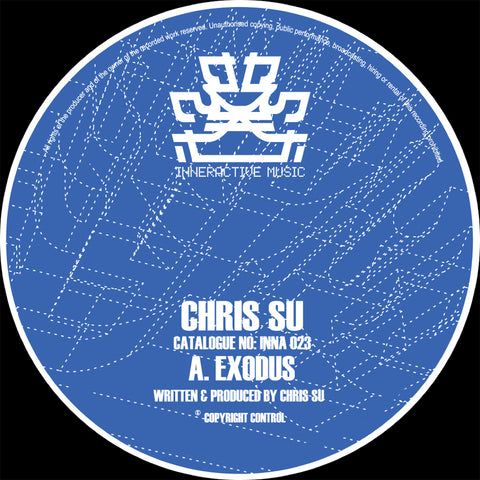 Chris SU - Exodus / Costello