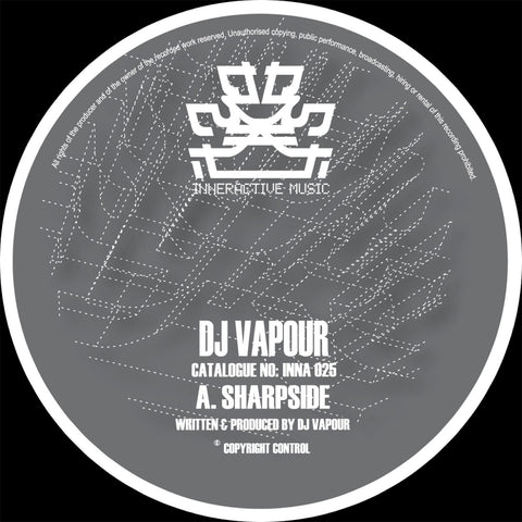 DJ Vapour - Sharpside / Karma Club