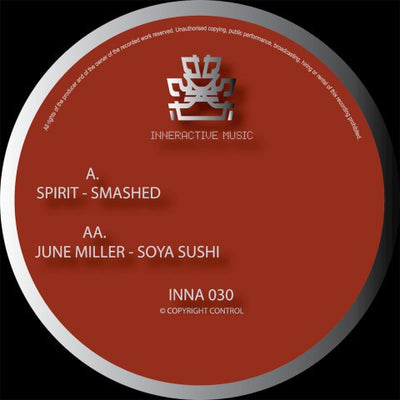 Spirit / June Miller - Smashed / Soya Sushi