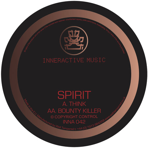 Spirit - Think // Bounty Killer