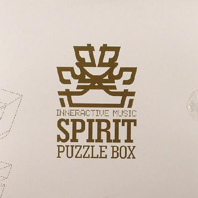 Spirit - Puzzle Box [CD Edition] - Unearthed Sounds