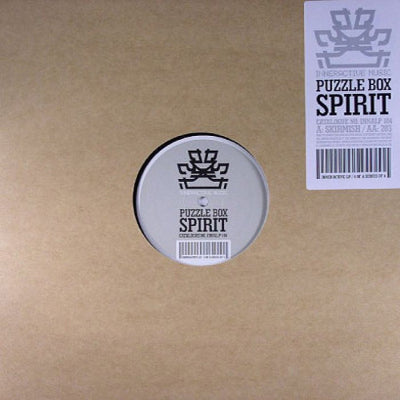 Spirit - Skirmish / 203