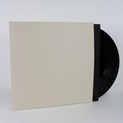 "Various Artists - Invisible 020 [2x12"" Vinyl] , Vinyl - Invisible, Unearthed Sounds"