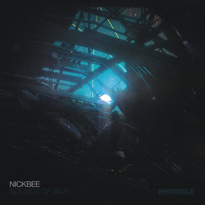 NickBee - Sounds Of War EP [w/ Download Card] , Vinyl - Invisible, Unearthed Sounds