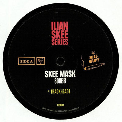 Skee Mask - 808BB - Unearthed Sounds