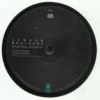 Zenker Brothers - Spiritual Priority - Unearthed Sounds