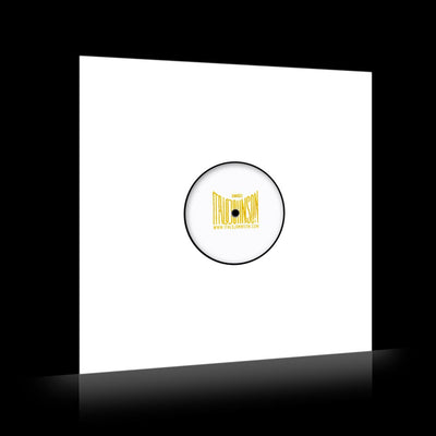 ItaloJohnson ‎– 09A1 Remixes - Unearthed Sounds
