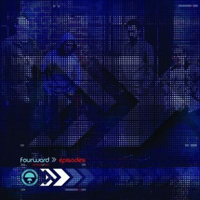 Fourward - Episodes [CD Album] - Unearthed Sounds