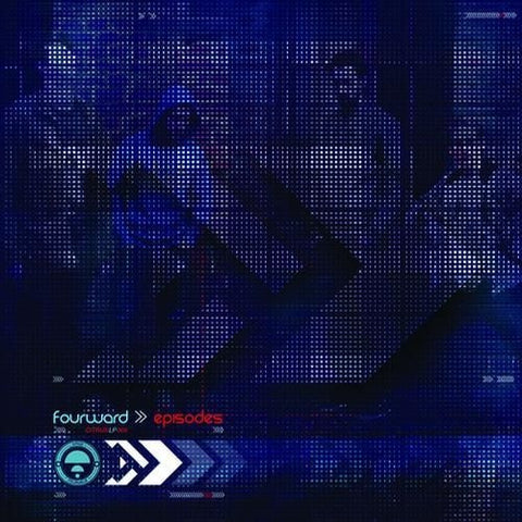 Fourward - Episodes [CD Album]