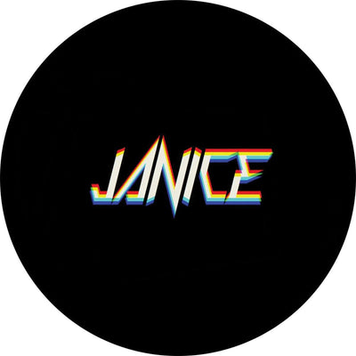Janice - Janice 1 - Unearthed Sounds