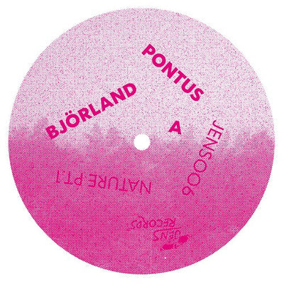 Pontus Björland - Nature Pt. 1 - Unearthed Sounds