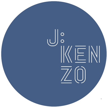 J:Kenzo - Urban Guerilla - Unearthed Sounds