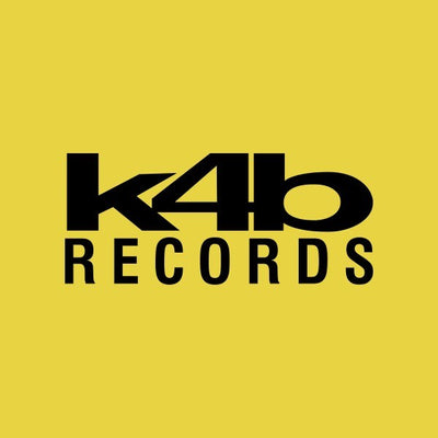 "Various Artist - K4B Records Classics Volume 1 [2 x 12"" Vinyl] - Unearthed Sounds, Vinyl, Record Store, Vinyl Records"