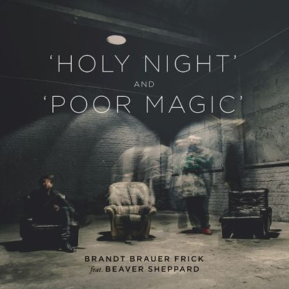 Brandt Brauer Frick - Holy Night/ Poor Magic