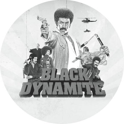 Black Dynamite - Busted Loop - Unearthed Sounds