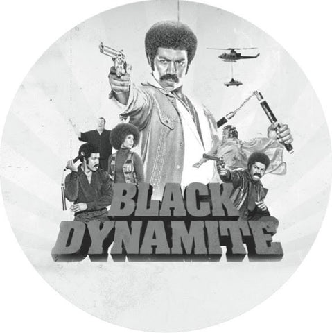 Black Dynamite - Busted Loop