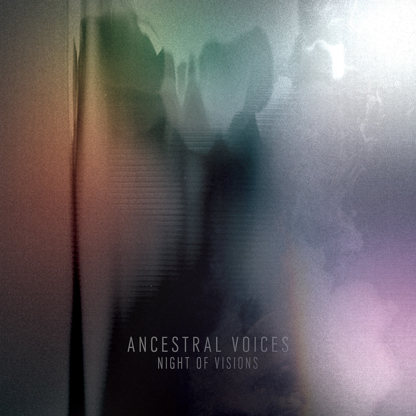 Ancestral Voices - Night of Visions LP - Unearthed Sounds