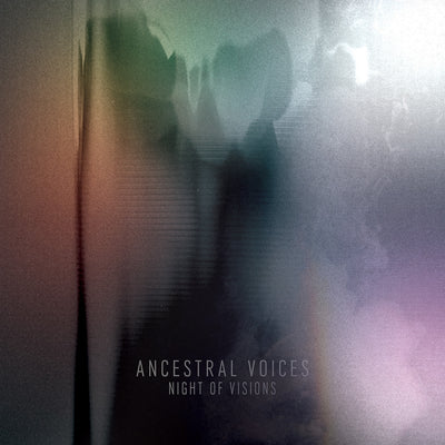 Ancestral Voices - Night of Visions LP [Repress] - Unearthed Sounds