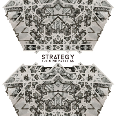 Strategy - Dub Mind Paradigm LP - Unearthed Sounds