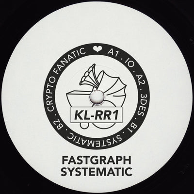 Fastgraph - Systematic - Unearthed Sounds