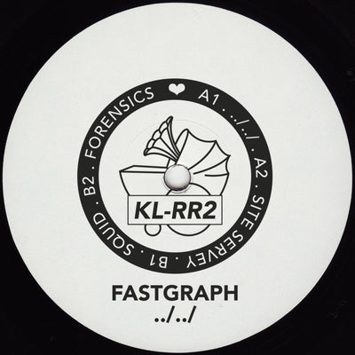Fastgraph - ../../ - Unearthed Sounds