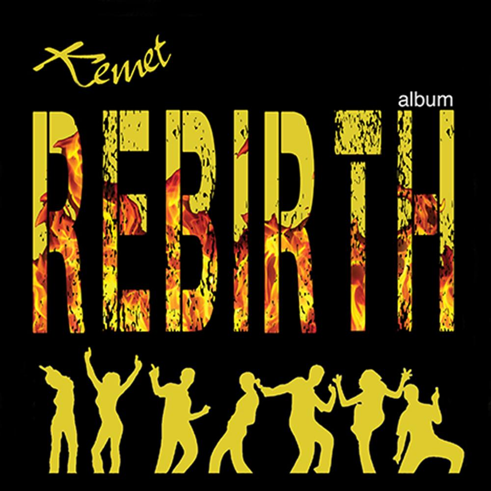 "Various Artists ‎- Rebirth [2x12"" Vinyl]"