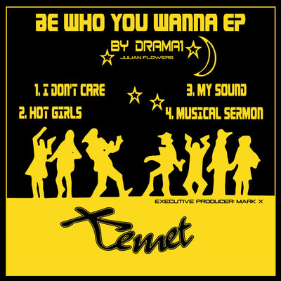 Drama1 - Be Who You Wanna Be