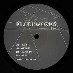 Klockworks ‎- Klockworks 04 - Unearthed Sounds, Vinyl, Record Store, Vinyl Records