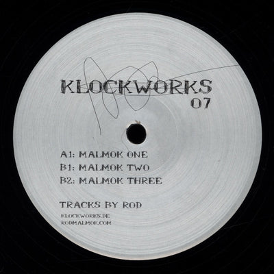 Rod - Klockworks 07 - Unearthed Sounds, Vinyl, Record Store, Vinyl Records