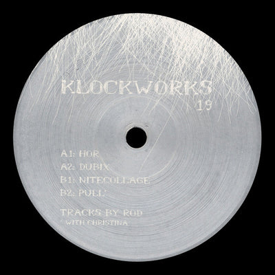 Rod - Klockworks 19 - Unearthed Sounds, Vinyl, Record Store, Vinyl Records